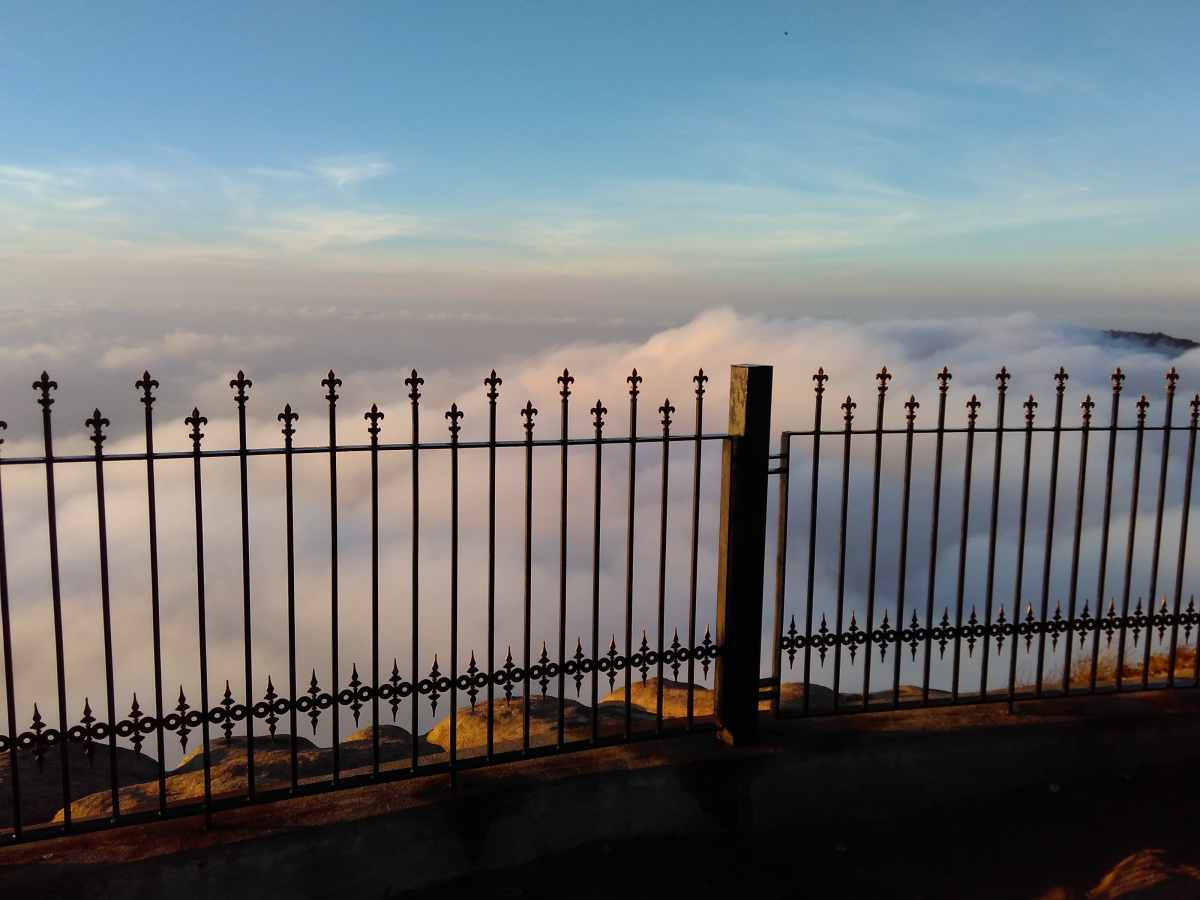 Nandi Betta- Overnight rides, Hills &More