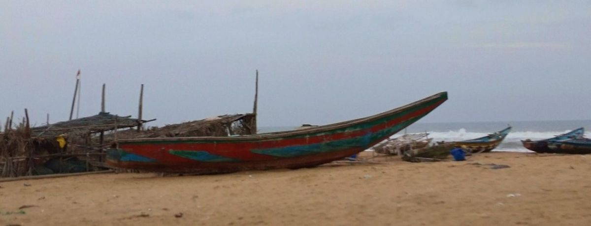 Gopalpur: Hidden treasure of Odisha